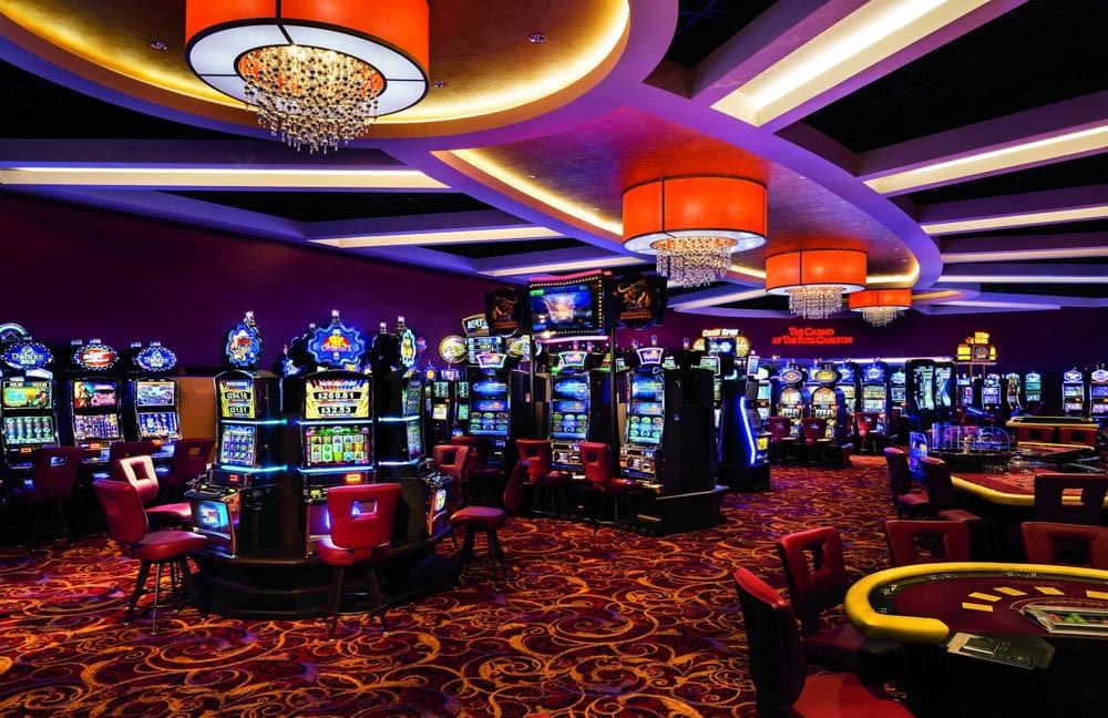 Canli Casino Siteleri
