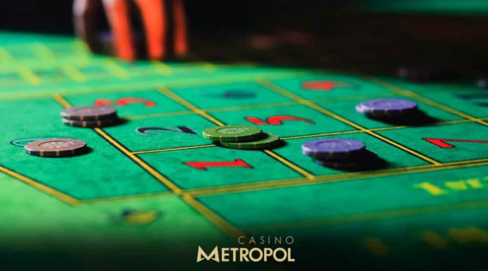 Casino Oyun Bonuslari