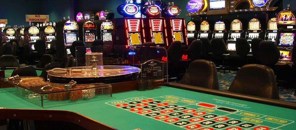 Casino Oyunlari Neler