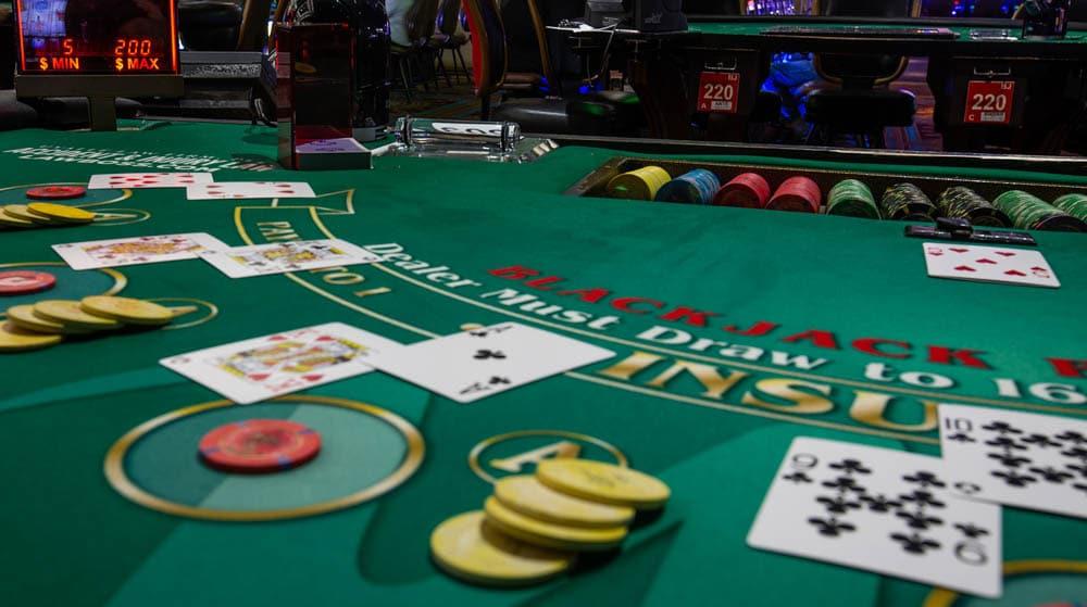 canlı blackjack oyna