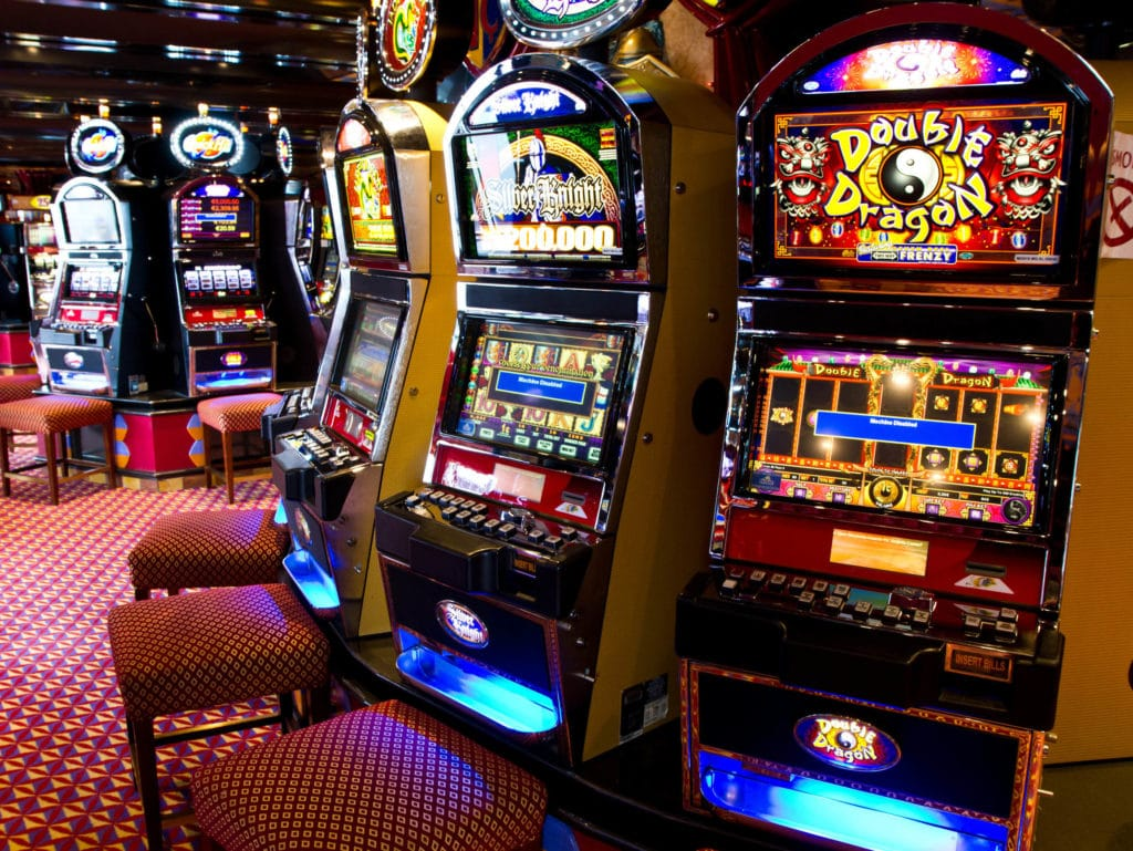 Online Slot Oynatan Casino Siteleri