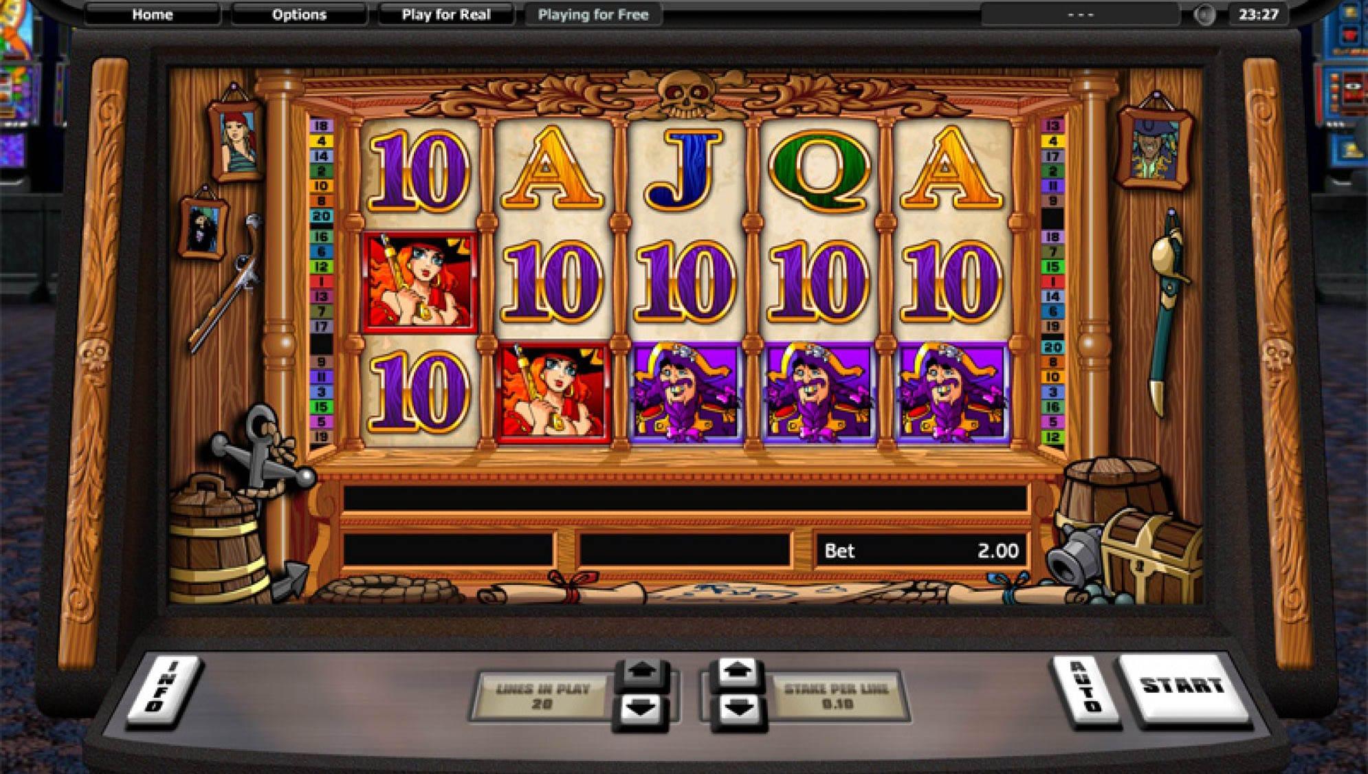 Horse race betting online